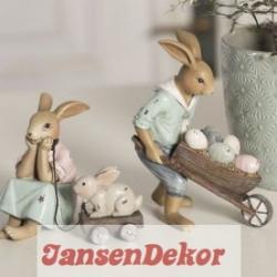 Hare/Kanin