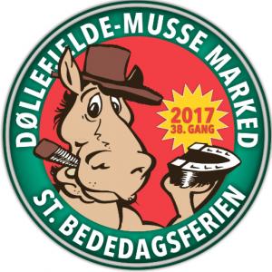 Døllefjelde-musse 2017